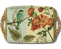 Jason Bird Study Large Handled Tray